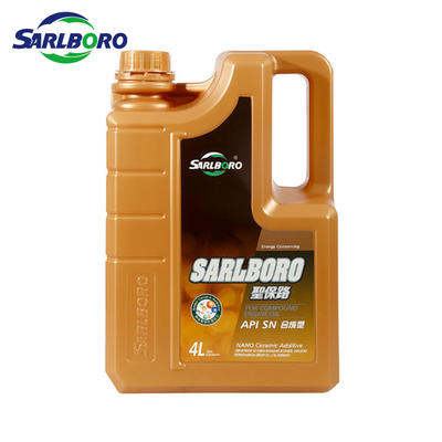 Sarlboro brand synthetic car engine oil API SN SAE 5w20 motor lubricating oil