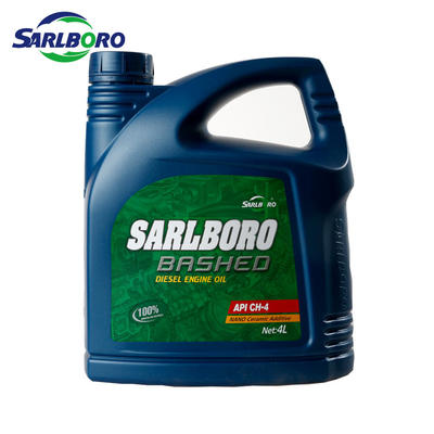 Sarlboro High Quality Synthetic Bashed Diesel Engine oil l CH-4 20W50