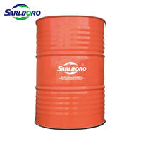 Heavy duty fully synthetic lubricant API L-CKC L-CKD L-CKT industrial gear oil sae100 150 220 320