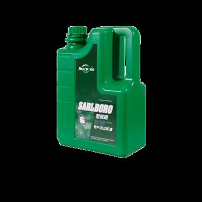 Sarlboro synthetic motor oil dual fuel engine lubricant oil