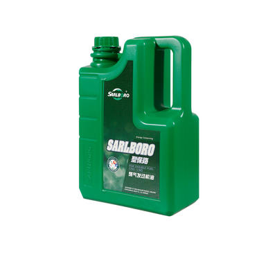 Gas engine lubricant oil CNG/LPG double fuel oil