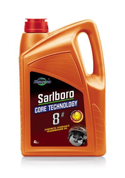Sarlboro high quality hydraulic transmission oil 8#